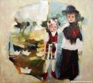 Mara Kinga kiállítása