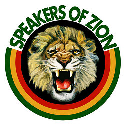 Speakers of Zion