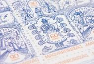 Bigibogi bélyegei