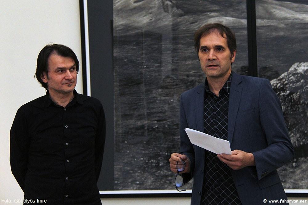 iSKI KOCSIS Tibor és Petrányi Zsolt