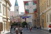 Zászlókiállítás
