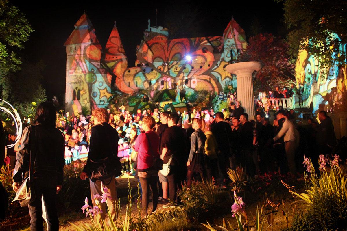 A Jam-Bory-Vár zárja a fesztivált