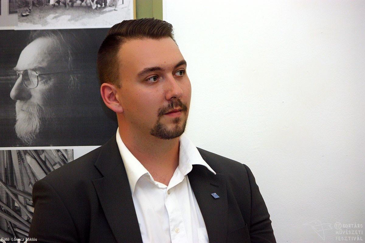 Tóth Tamás Sándor, az alkotó