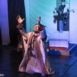Vak Béla király az Igézőben